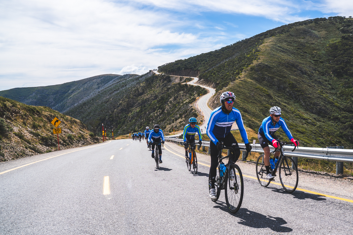 NSW Ride 2019