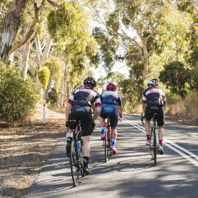 2019 NSW Ride