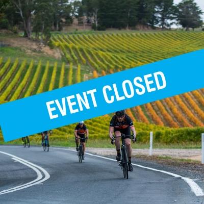 NSW Ride 2018