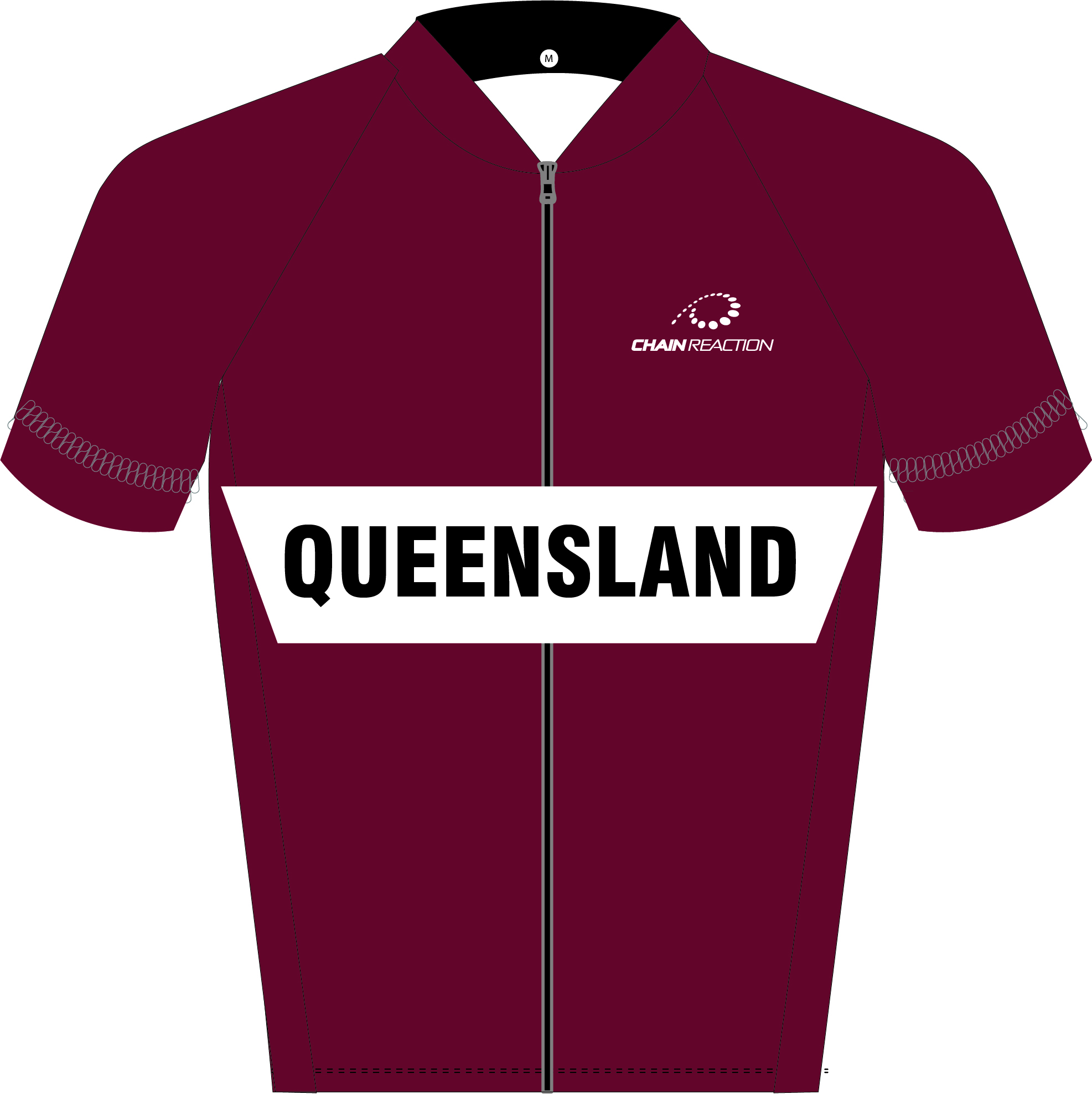 Queensland - Virtual