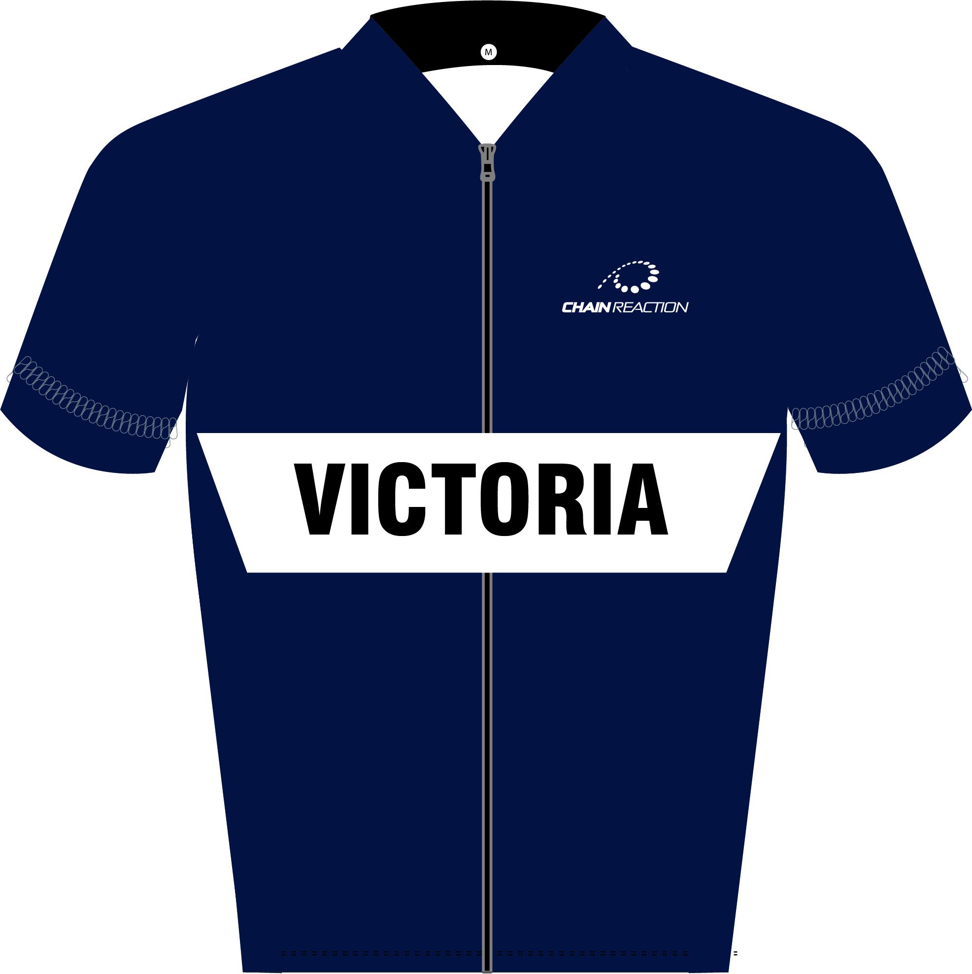 Victoria - Virtual