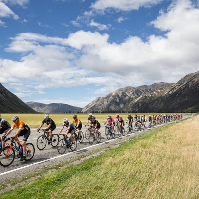 2019 Queensland Ride
